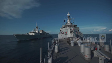 China fury (June 02,20) After ASEAN Joins US Patrols in South China Sea Tensions with China Increase
